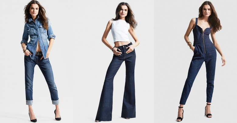 7 For All Mankind SS15 Collection Release